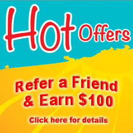 Hot Offers from Nantucket Energy