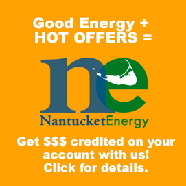 Hot Offers this summer with Nantucket Energy